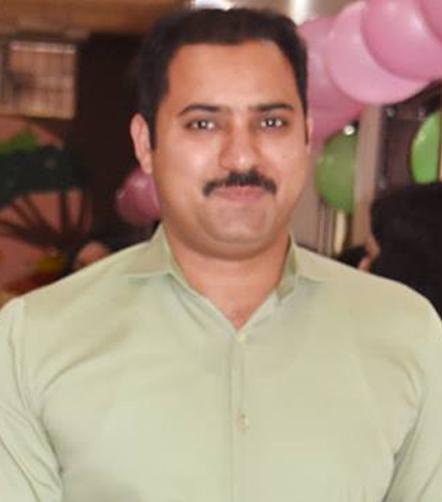 Imran Sohail