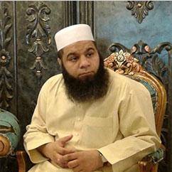 Mr Muhammad Ahmad