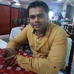 Rizwan Rajput