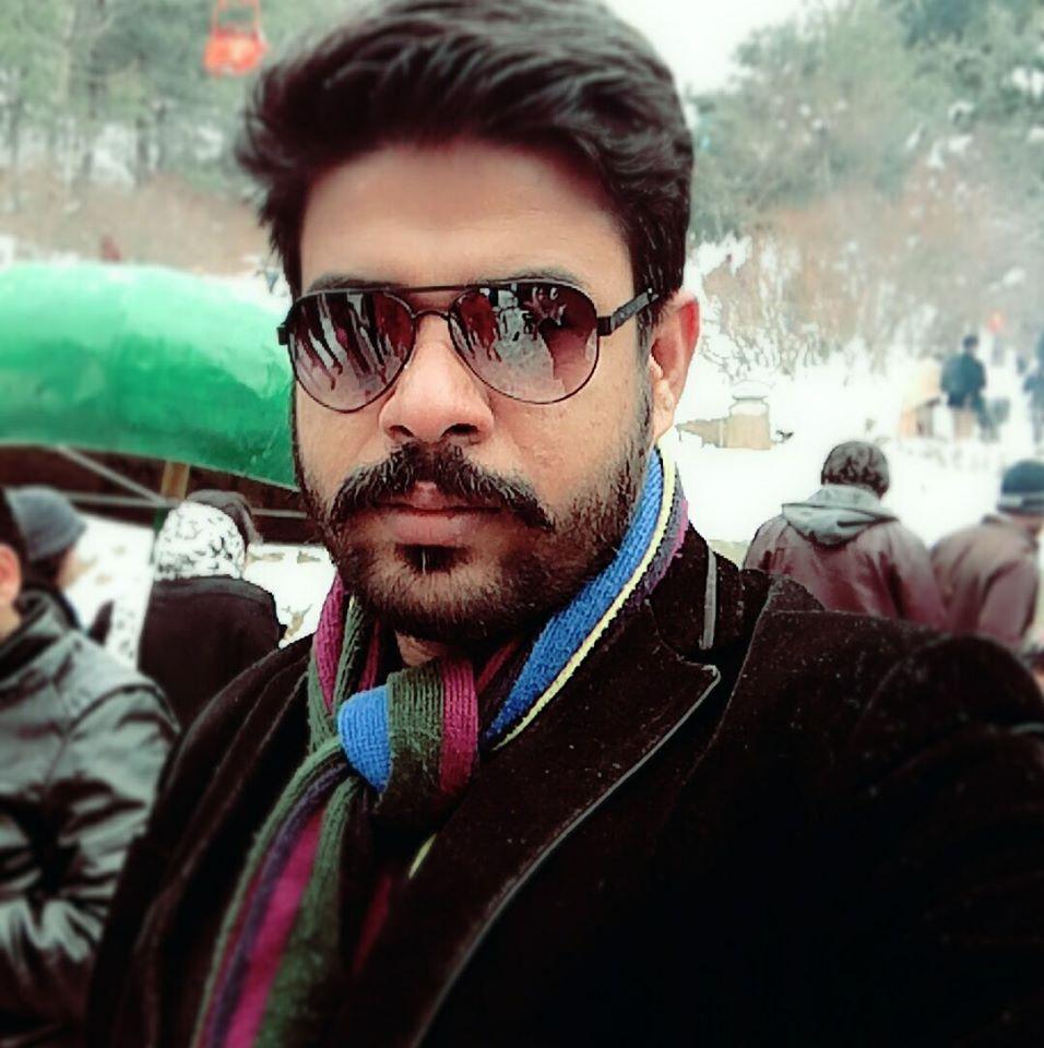 Naveed Baig