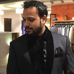 Mirza Salman Gulzar