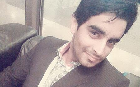 Mr.Muddasir Hussain