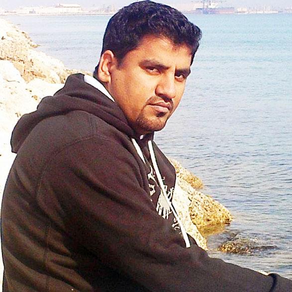Rana M . Adnan