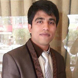 Engr.Rana Usman Ali