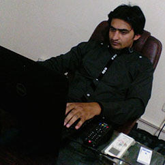 Dilshad Mushtaq