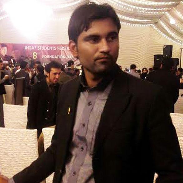 Shoaib Ahmad