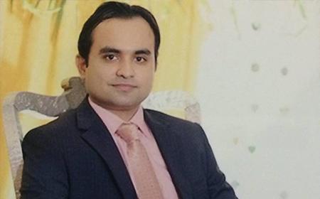 M. Waleed Arif